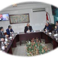 agence de presse Anadhoul-uas- université arabe des sciences